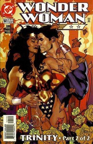 Wonder Woman 141