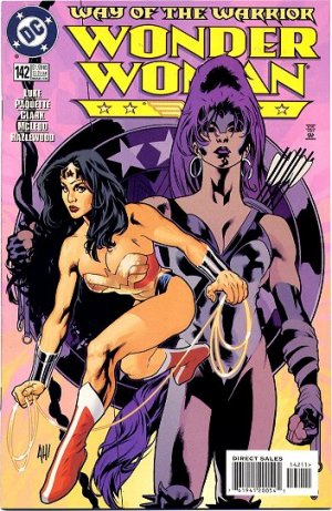 Wonder Woman # 142 Issues V2 (1987 - 2006)