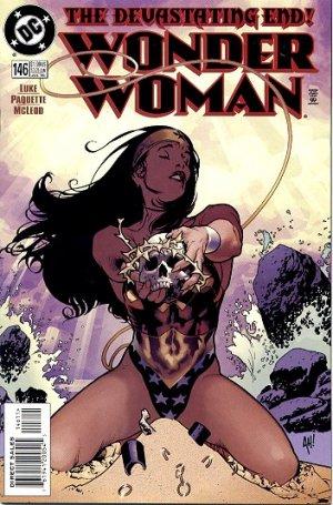 Wonder Woman 146