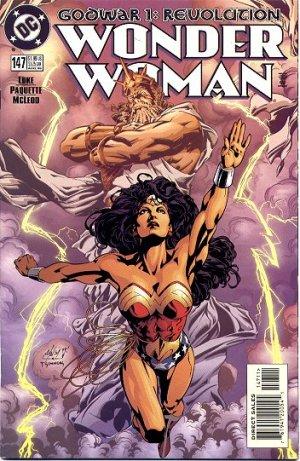 Wonder Woman 147