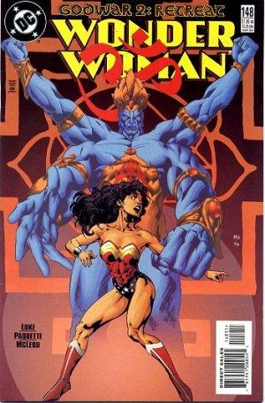 Wonder Woman 148