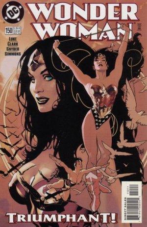 Wonder Woman 150