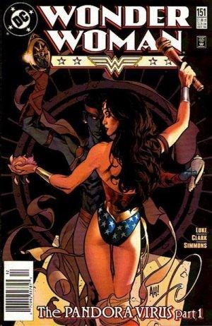 Wonder Woman 151