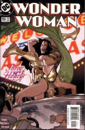 Wonder Woman 155