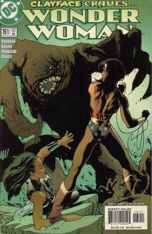 Wonder Woman 161