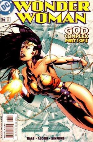 Wonder Woman 162