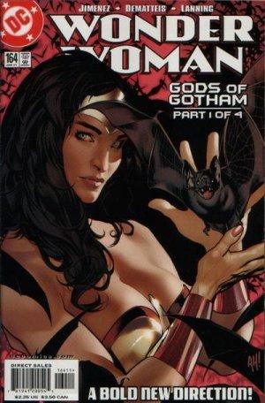 Wonder Woman 164