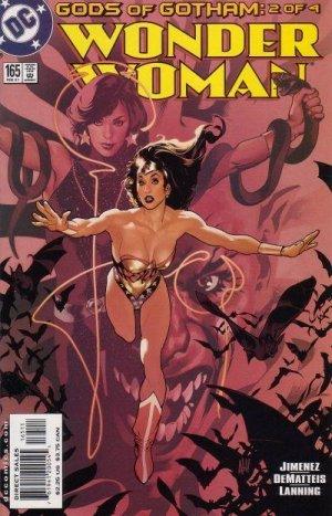 Wonder Woman 165