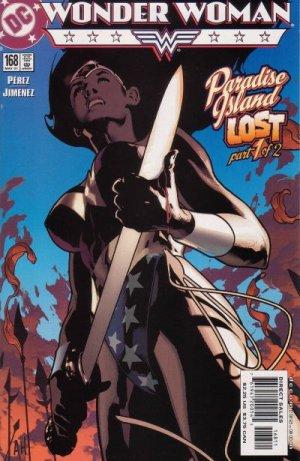 Wonder Woman 168