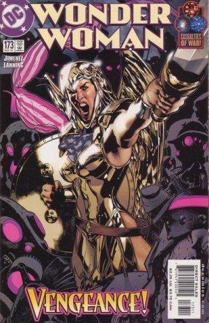 Wonder Woman # 173 Issues V2 (1987 - 2006)