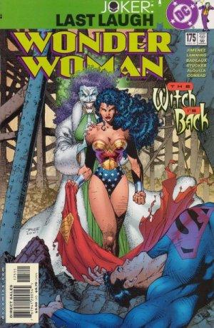 Wonder Woman 175