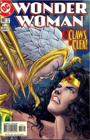 Wonder Woman 182