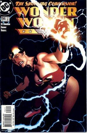 Wonder Woman 194