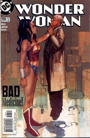 Wonder Woman 198
