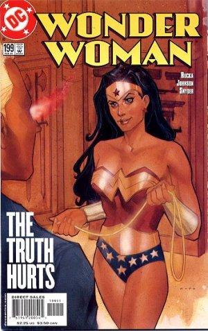 Wonder Woman 199