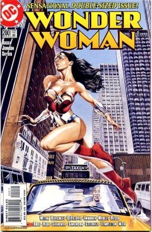 Wonder Woman 200