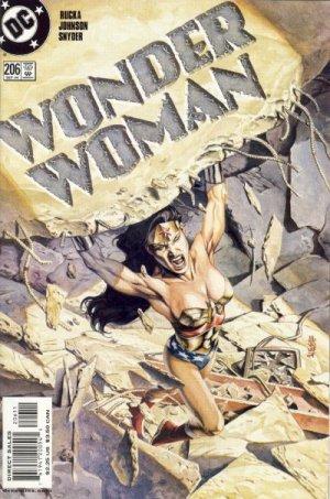 Wonder Woman 206