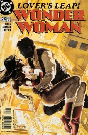 Wonder Woman 207