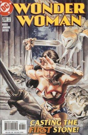 Wonder Woman 208