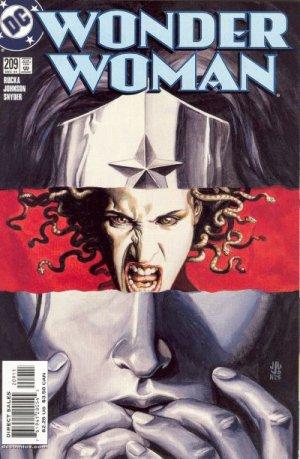 Wonder Woman 209