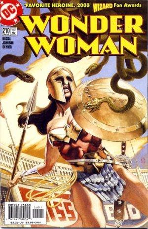 Wonder Woman 210