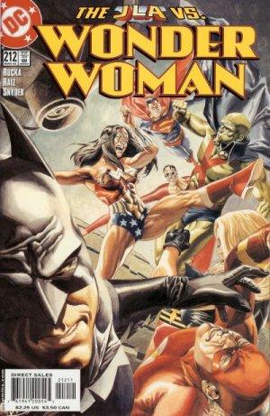 Wonder Woman 212