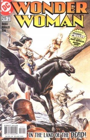 Wonder Woman 215