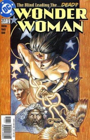 Wonder Woman 217