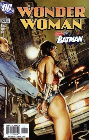 Wonder Woman 220