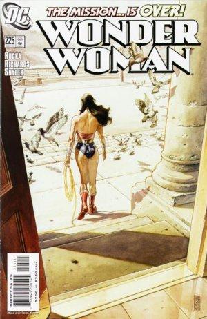 Wonder Woman 225