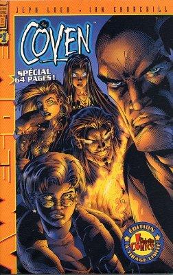 The Coven édition Limitée (1998)