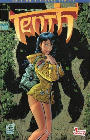 The Tenth édition Limitée (Variant Cover) (1999 - 2000)