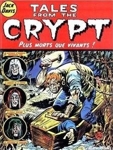 Tales From the Crypt édition Simple (1999 - 2000)