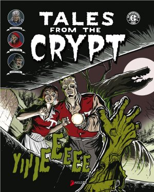Tales From the Crypt édition Intégrale (2012 - Ongoing)
