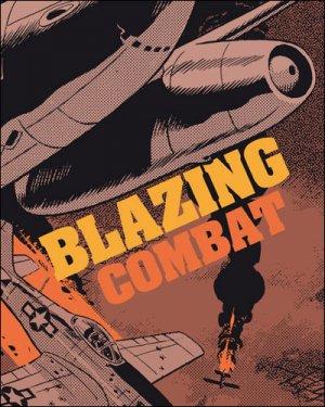 Blazing Combat édition Intégrale