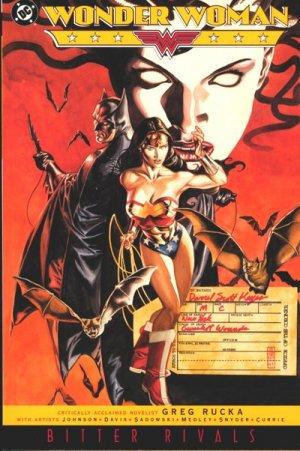 Wonder Woman # 12