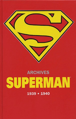 Archives Superman