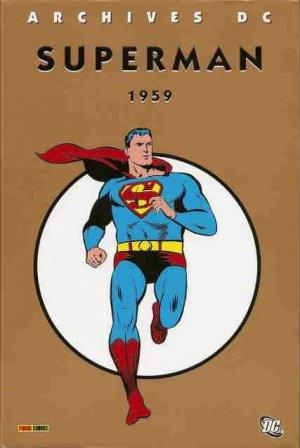 Action Comics # 2 Intégrales