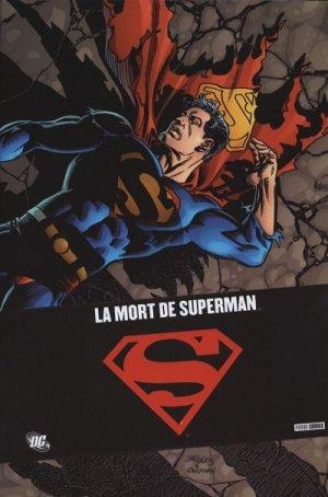 La Mort de Superman édition Intégrale