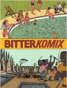 Bitterkomix édition Simple