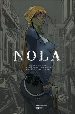 Nola édition simple