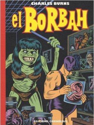El Borbah édition Simple