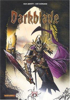 Darkblade édition Intégrale
