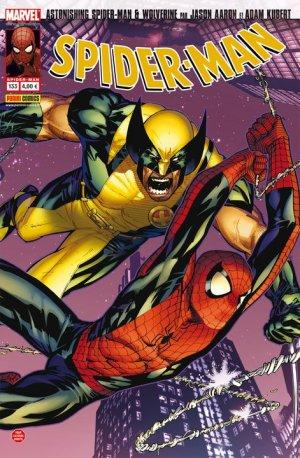 Spider-Man édition Kiosque V2 (2000 - 2012)