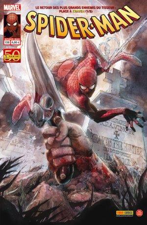 The Amazing Spider-Man # 138 Kiosque V2 (2000 - 2012)