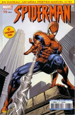 The Amazing Spider-Man # 73 Kiosque V2 (2000 - 2012)