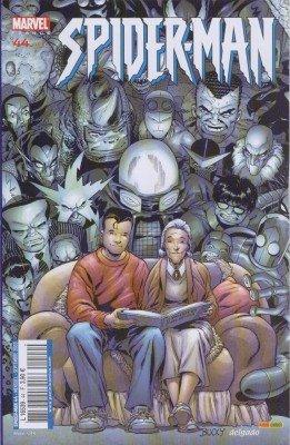 Daredevil # 44 Kiosque V2 (2000 - 2012)