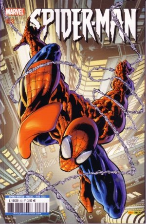 The Amazing Spider-Man # 63 Kiosque V2 (2000 - 2012)