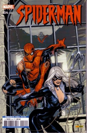 The Amazing Spider-Man # 64 Kiosque V2 (2000 - 2012)