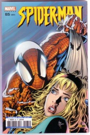 The Amazing Spider-Man # 65 Kiosque V2 (2000 - 2012)
